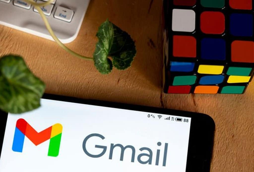 Google's Gmail Goes Down Users Report a Variety of Problems