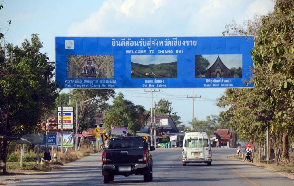 Heath Authorities Assure Travellers Chiang Rai is Safe to Visit