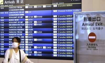 Japan Bans all Foreign Arrivals Over Contagious UK Strain of Covid-19