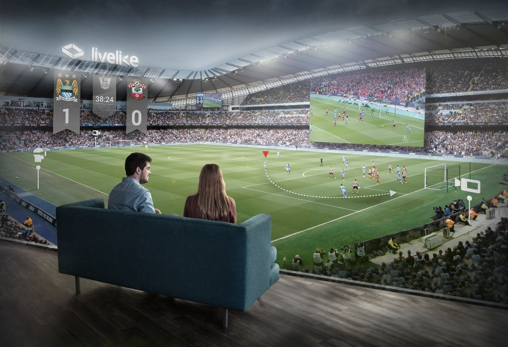 Live Football Watching-Its Features And Benefits