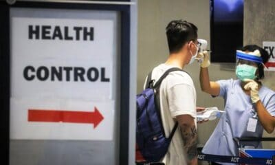 New Virus Outbreaks May Seriously Impact Thailand's Tourism Industry