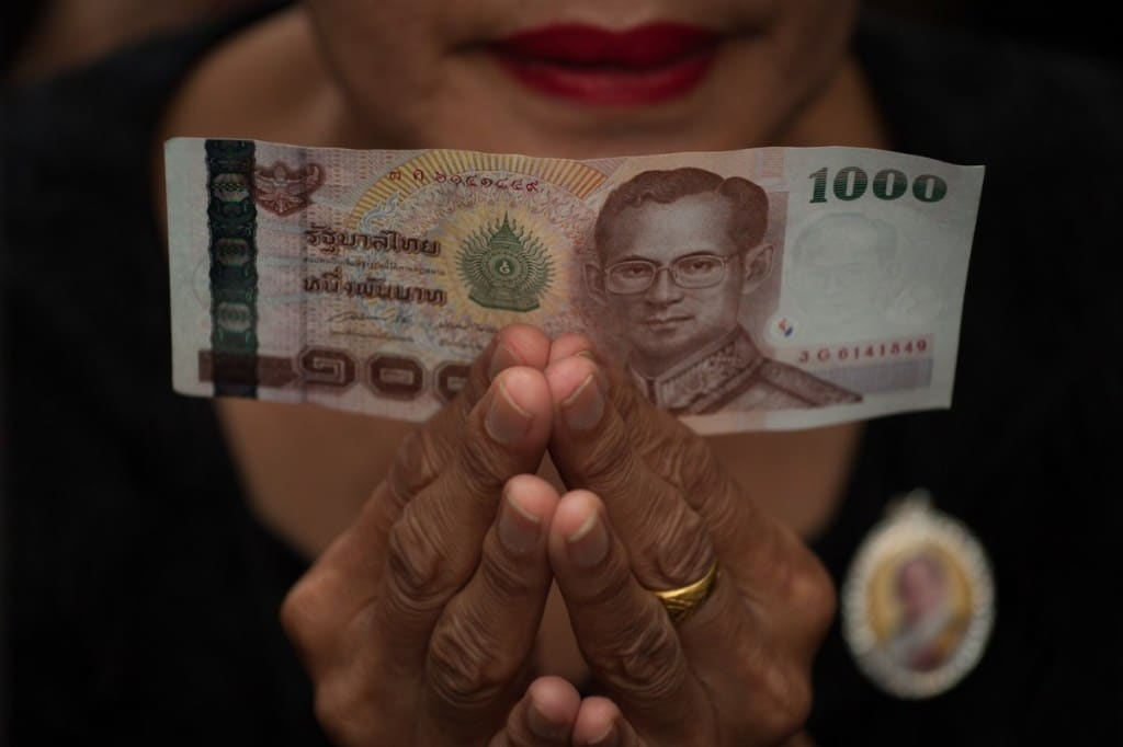 US Treasury Report, Currency, thailand, baht