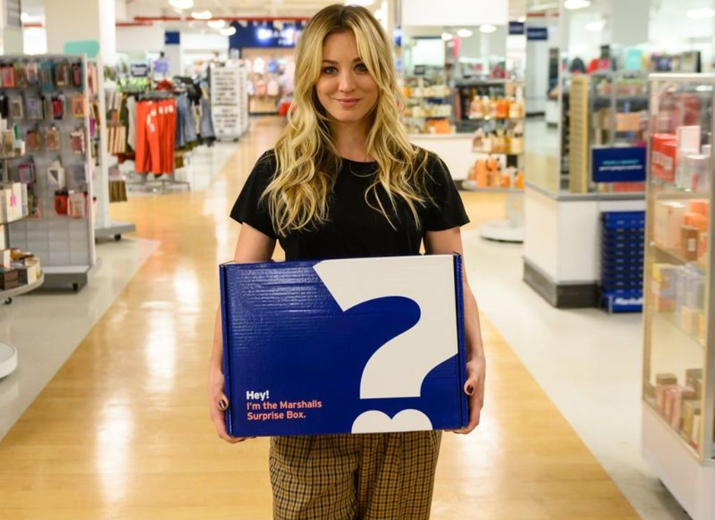 Online Buyers Create an Upsurge in Shopping for Mystery Boxes