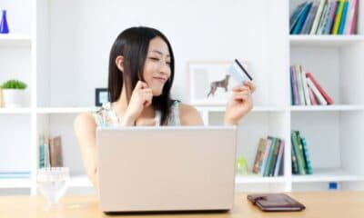 Online shopping grows by double digits in South Korea in October