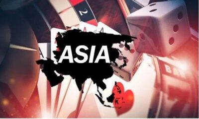 Understanding the Differences in Gambling Laws Throughout Asia