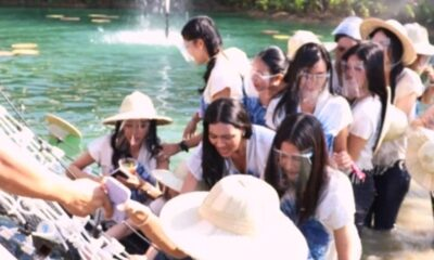 Photo Shoot for Miss Thailand Goes Terribly Wrong in Northern Thailand