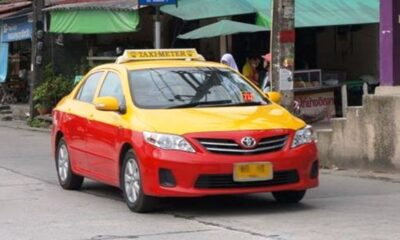 Authorities to Probe Notoriously Overpriced Taxi Fares in Phuket