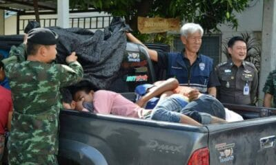 Prime Minister Orders Probe into Officials Involved in Human Smuggling