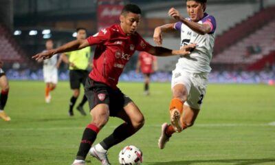 afc league, SCG Muang Thong United