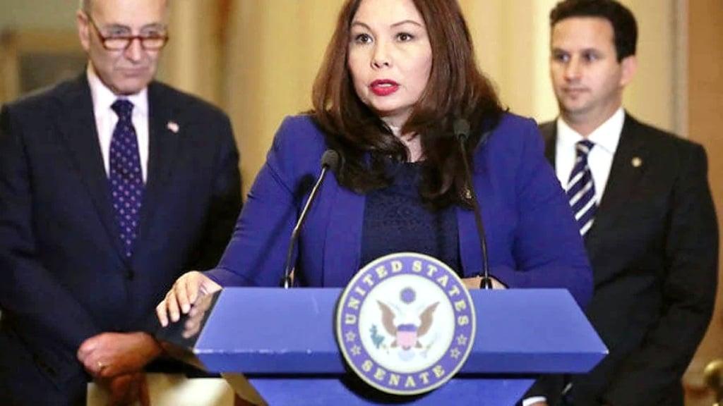 Thai Senators Hit Back at US Senates Calls for Upholding Democracy