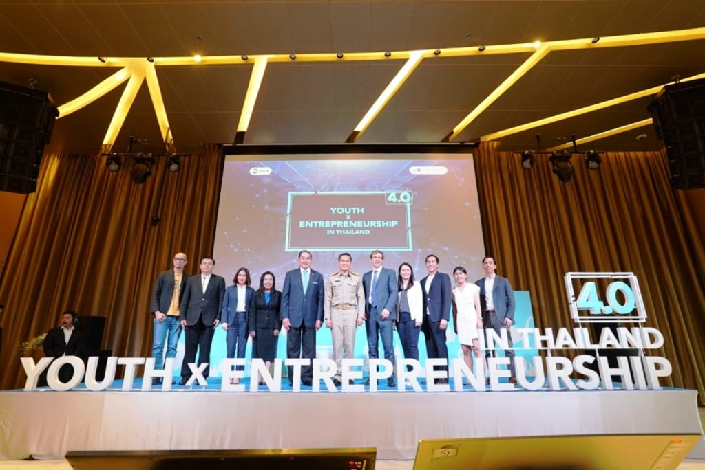 Thailand Boasts the Highest Entrepreneurial Spirit in the ASEAN Region