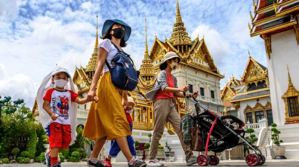 Thailand to Continue its Opening Plans for Travellers Slowly and Safely