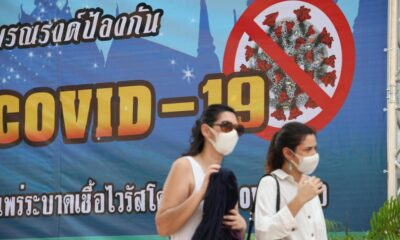 Thailand, Prime Minister ,Lockdowns, covid-19 cases, workers