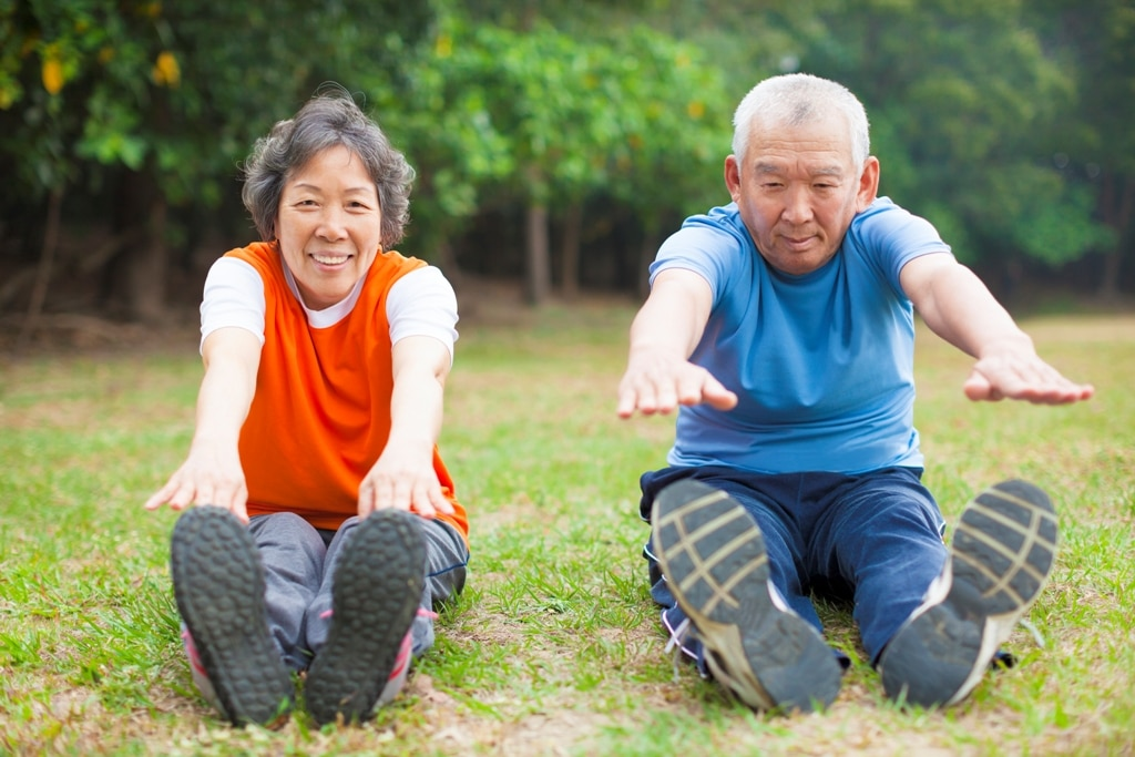 The Importance of Physical Activities in a Man's Life
