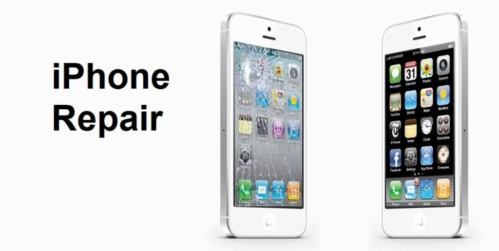 Top 7 Qualities to Look for When Finding an iPhone Repair Company