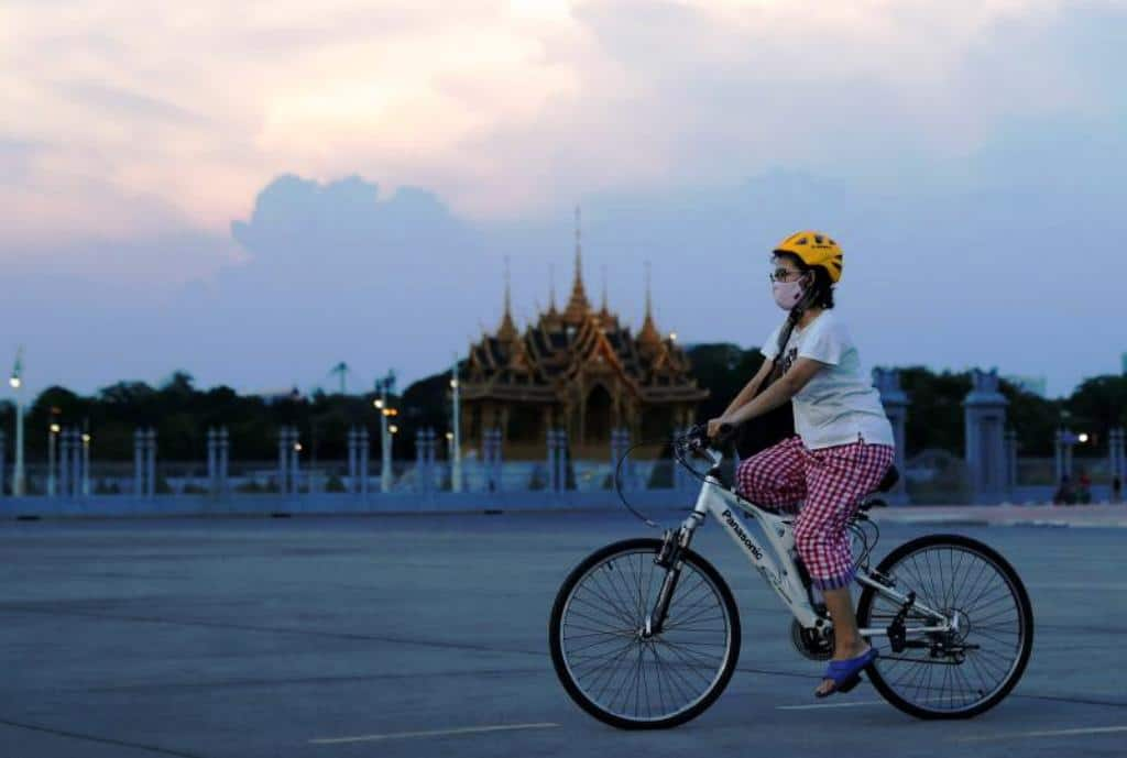 Thailand, Travel and Tourism Operators on Edge after Resent Covid-19 Surge