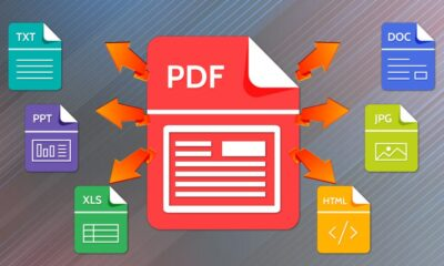 PDF Converter, word,conversion