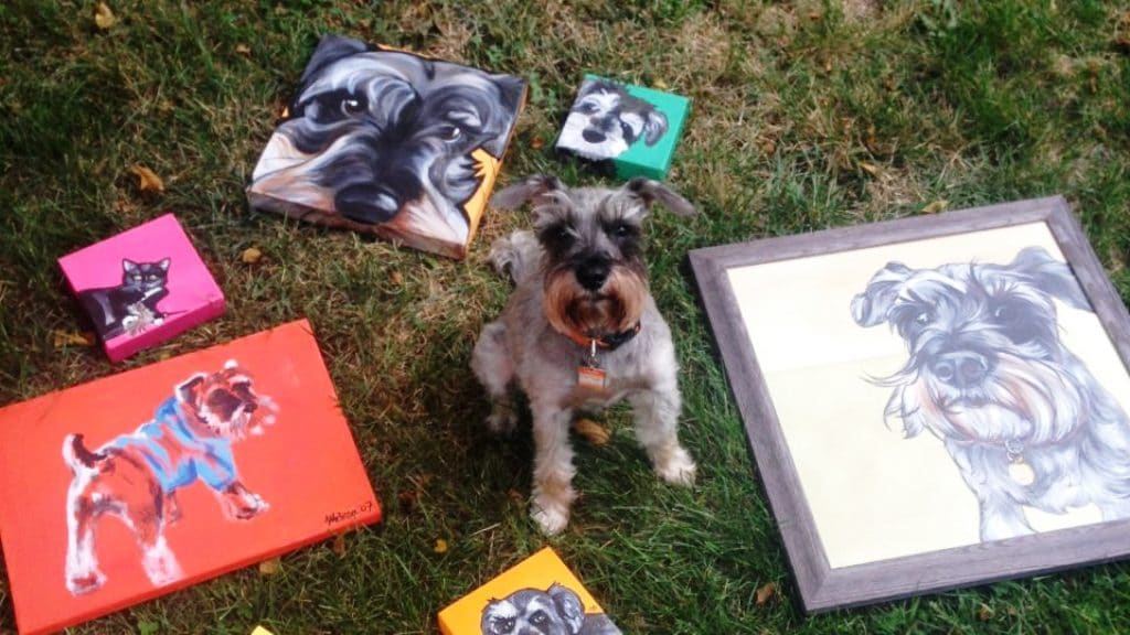 Why Pet Paintings Gifts Are Becoming So Much of a Trend