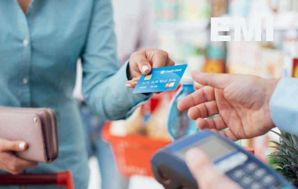 Advantages Of Getting An EMI Credit Card