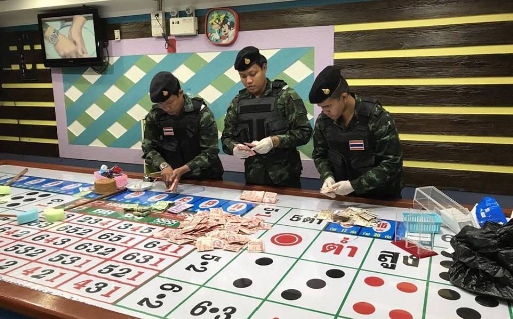 The Legalization of Casinos and Online Gambling in Thailand