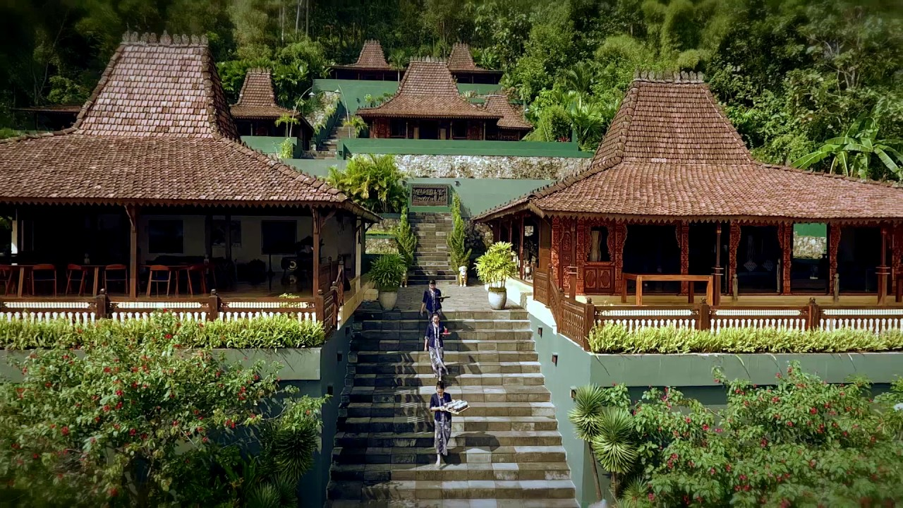 Hotels In Yogyakarta, Indonesia That Have The Best View