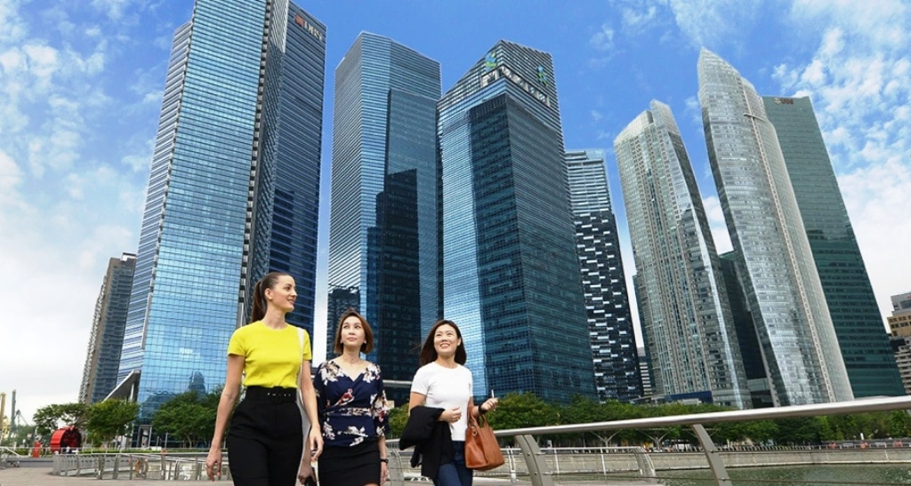 Company Incorporation in Singapore: How it Works?