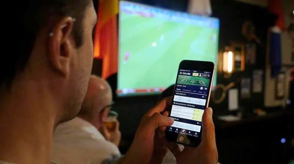 Leaning Online Sports Betting: How to Bet On a Football Game