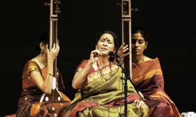 Why Tamil Music from India Becoming Popular Throughout the World