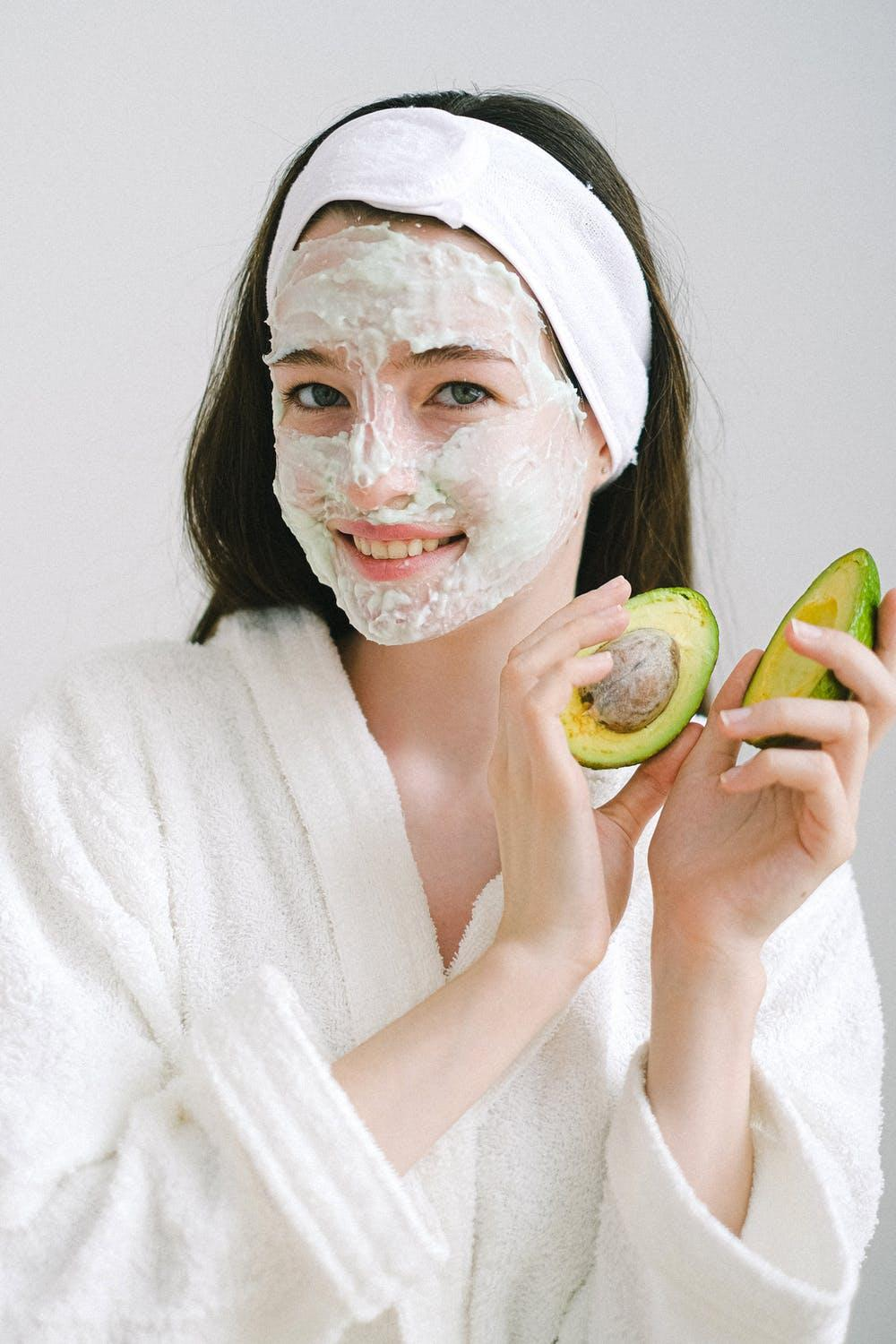 Face masks - Double Chin - treatment