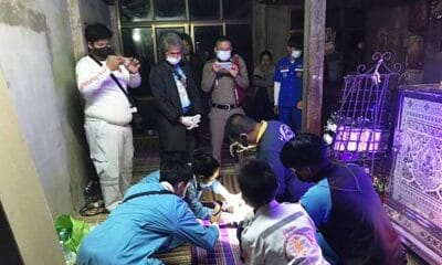 molest, 11-Year-old Girl Dies of Pregnancy Complications in Northern Thailand