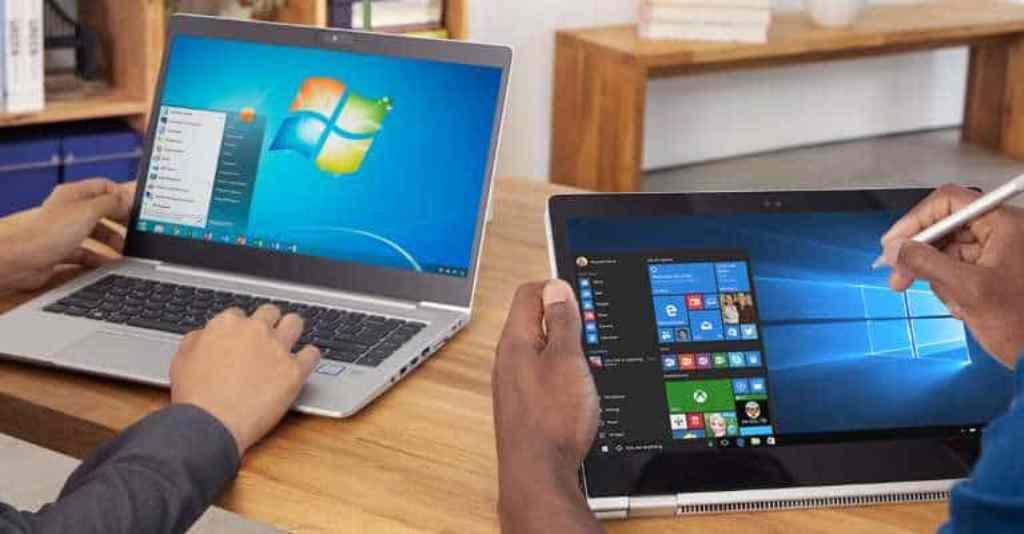 3 Easy Ways to Transfer Programs to Windows 10