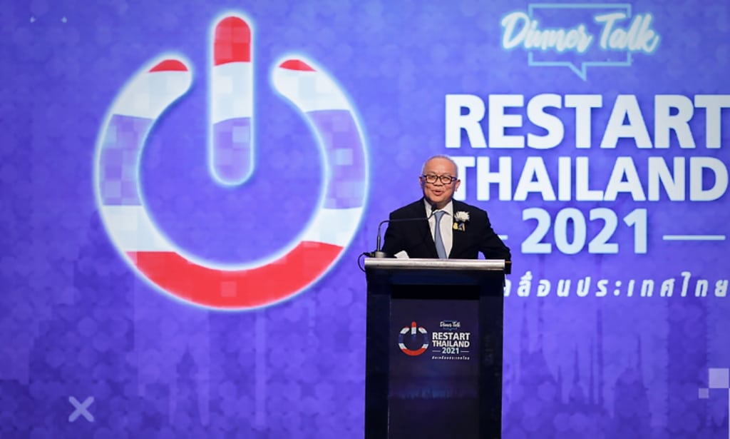 Relying on Tourism is Unacceptable for Thailand Tourism Industry