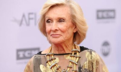 Academy Award Winning Actress Cloris Leachman Dies at 94