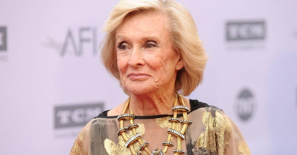 Academy Award Winning Actress Cloris Leachman Dies at 94