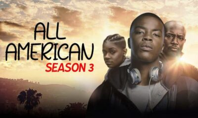 All American Season 3: Soon to be Streaming on Netflix