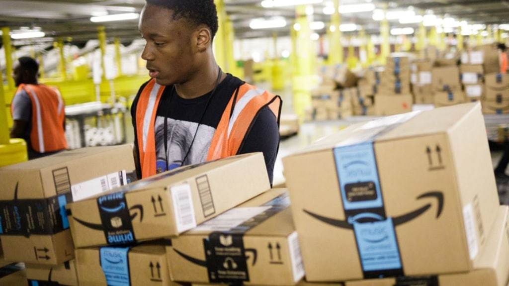 Amazon Faces Multiple Allegations of Employee Mistreatment