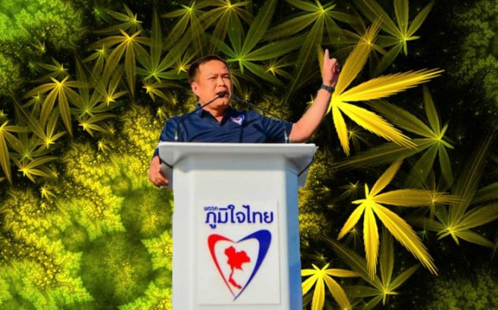 Anyone Can Register to Grow, Trade and Have Hemp in Thailand