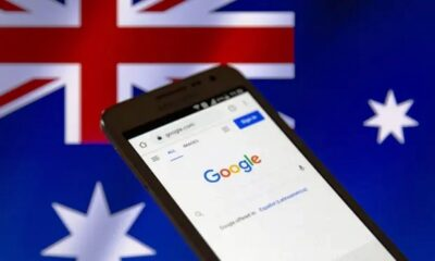 Australian Regulator Takes on Google Over Advertising Dominance