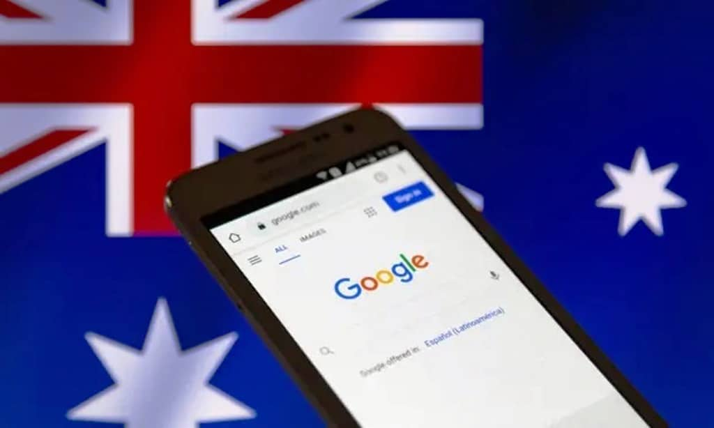 Australian Regulator Takes on Google Over Advertising Dominance
