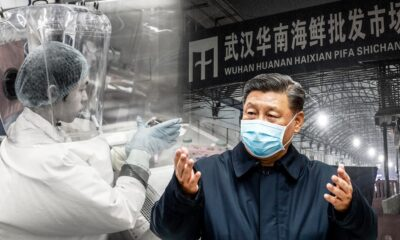 Beijing Still Silent One Year After First Coronavirus Case in Wuhan China