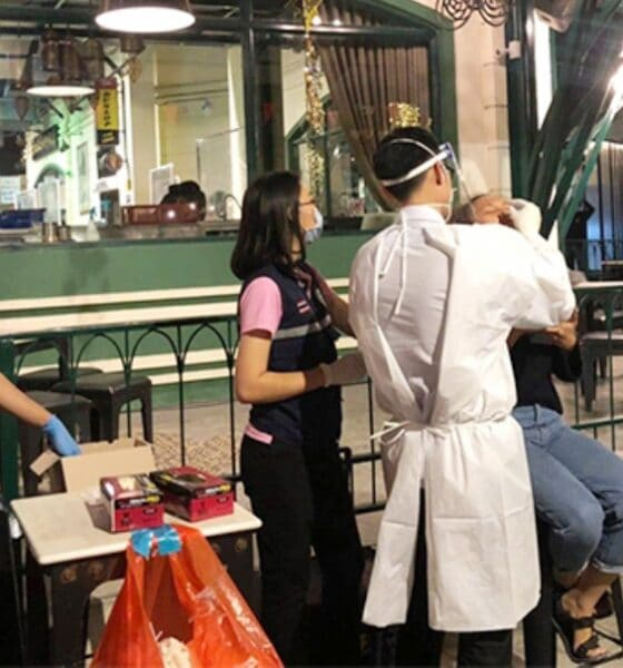 Chiang Mai Reports 14 Covid-19 Cases Linked to a Popular Night Spot