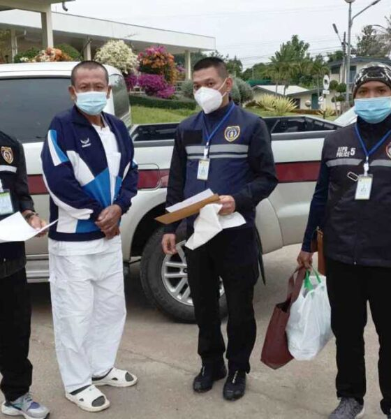 Chiang Rai Man Arrested for Luring Women into Forced Prostitution