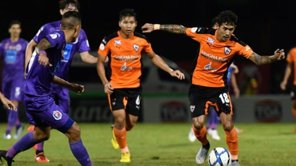Chiangrai United Missing Key Players for Battle Against Port F.C.