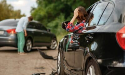 How to File Accident Reports When Your in Idaho State