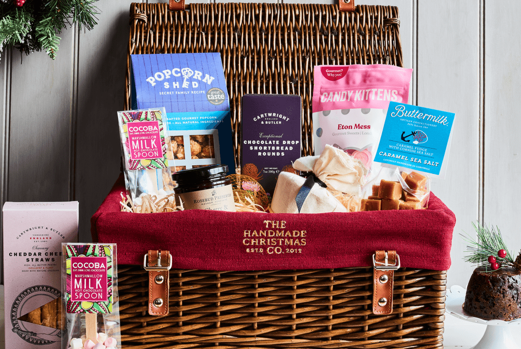 The Benefits of Shopping Early for Christmas Hampers and Gifts
