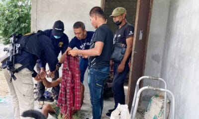 Nakhon Si Thammarat, Father Arrested in Southern Thailand for Molesting 13 Year-old Daughter