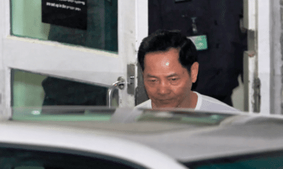 Golden Triangle Drug Lord Tse Chi Lop Arrested on Australian Warrant