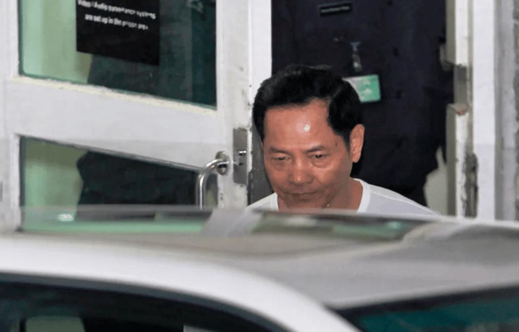 Golden Triangle Drug Lord Tse Chi Lop Arrested on Australian Warrant