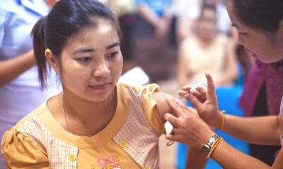 vaccination, covid-19 vaccines, Health Minister OK's Local Governments to Purchase Covid-19 Vaccines