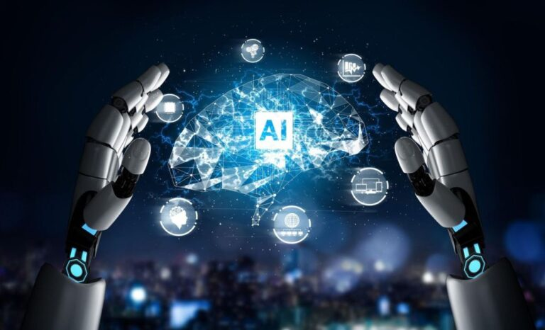 How Does Artificial Intelligence Enhance UI/UX Designs